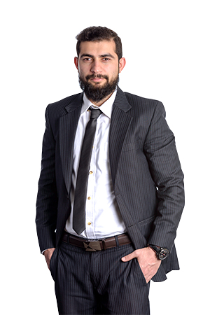 Muhammad Azam | Accountant