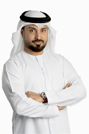 Mohammed Alkaff | Chief Business Development Officer